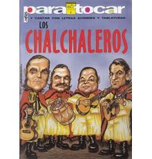Los Chalchaleros. Para Tocar y Cantar co