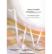 Concerto en Sib Majeur/ Red.Pno