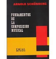 Fundamentos de la Composición Musical