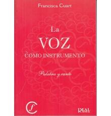 La Voz como Instrumento