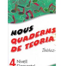 Nous Quaderns de Teoria Vol.4