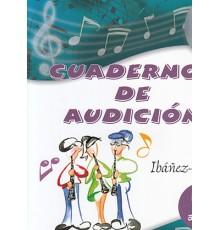 Cuadernos de Audición Vol. 3º Nueva Ed.