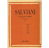 Studi per Oboe Vol. IV