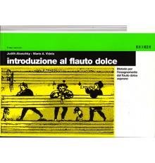 Introduzione al Flauto Dolce