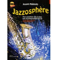 Jazzosphere Vol. 3   CD