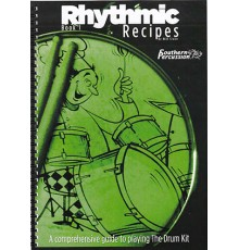 Rhythmic Recipes Book 1