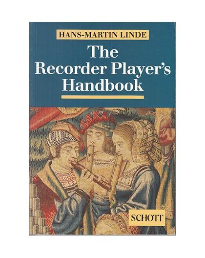 The Recorder Player? s Handbook