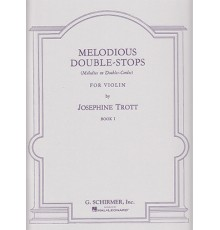 Melodious Double-Stops Book I