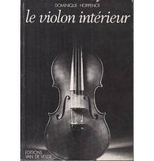 Le Violon Intérieur (Francés)