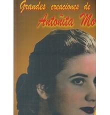 Grandes Creaciones de Antoñita Moreno