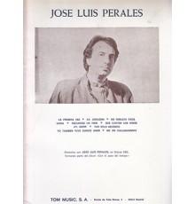 **José Luis Perales,Con el Paso del Tiem