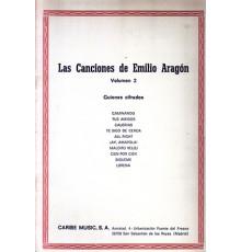 **Las Canciones de Emilio Aragón Vol. 2