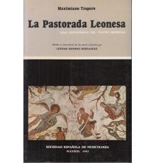 La Pastorada Leonesa