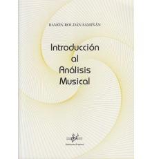 Introducción al Análisis Musical