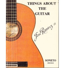 Things About the Guitar
