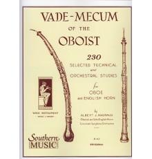 Vade-Mecum of the Oboist