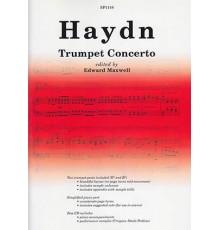 Trumpet Concerto   CD/ Red. Pno.