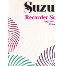 Suzuki Recorder School Soprano Vol. 2