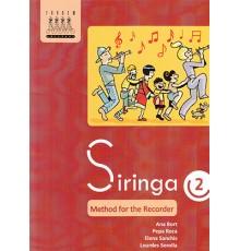 Siringa Method for Recordr Vol. 2 Ingles