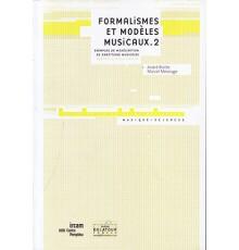 Formalismes et Modèles Musicaux Vol. 2
