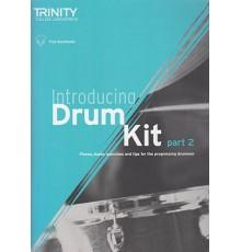 Drum Kit Introducing 2 2020-2023/ Audio