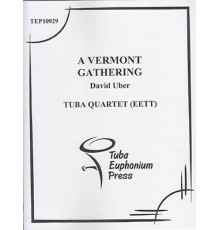 A Vermont Gathering