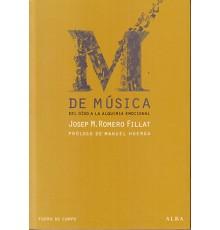M de Música