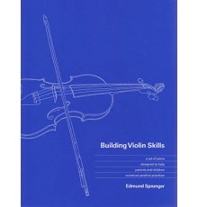 Building Vioin Skills
