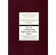 The Art of Elaborating 18th Century Part