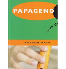 Papageno Vol.2   CD (CASTELLANO)