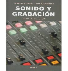 Sonido y Grabación