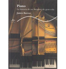 Piano: Historia de un Steinway de Gran