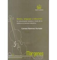 Música, Lenguaje y Educación   CD