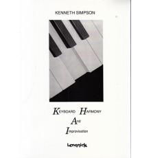 Keyboard Harmony and Improvisation