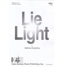 Lie Light SSA