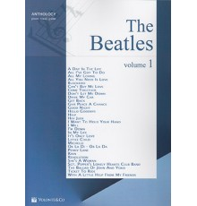 Anthology The Beatles Vol. 1º