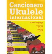 Cancionero Ukulele Internacional