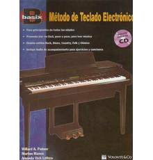 Basix. Método de Teclado Electrónico  CD