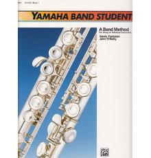 Yamaha Band Student 1. Flute