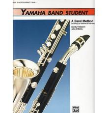 Yamaha Band Student 1. Alto Clarinet Eb