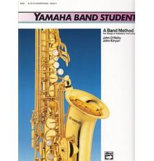 Yamaha Band Student 3. Sax Alto Eb