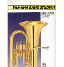 Yamaha Band Student 2. Baritone T.C