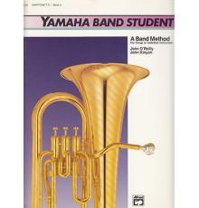 Yamaha Band Student 3. Baritone T.C