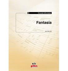 Fantasía para violín