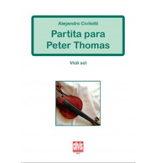 Partita para Peter Thomas