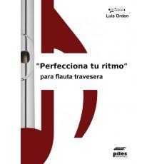 """Perfecciona tu Ritmo"" para Flauta"