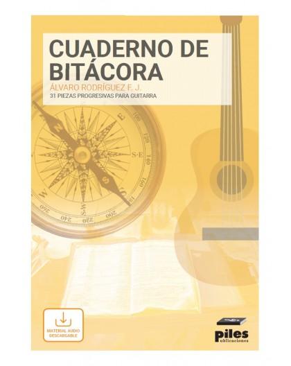 Cuaderno de Bitácora/ Audio Descargable