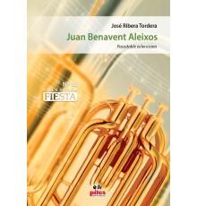 Juan Benavent Aleixos