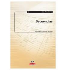 Secuencias para saxofón o clarinete en sib y piano