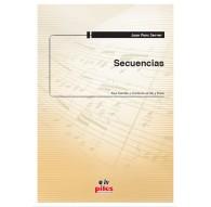 Secuencias para clarinete o saxofón en s